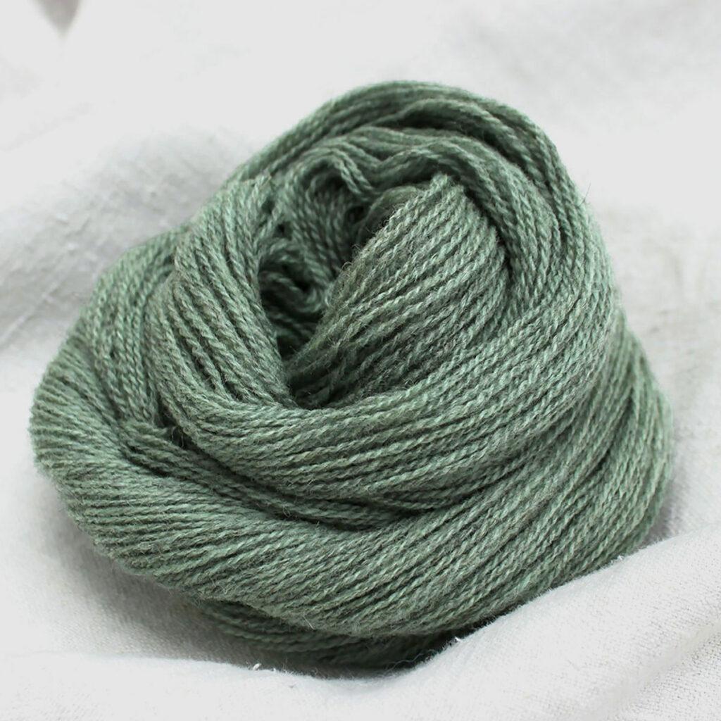 Jadegrøn