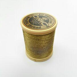 DMC Metallic tråd-guld