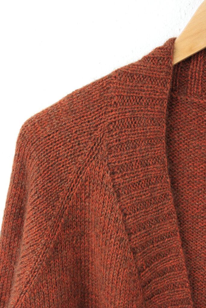 Lux cardigan 4