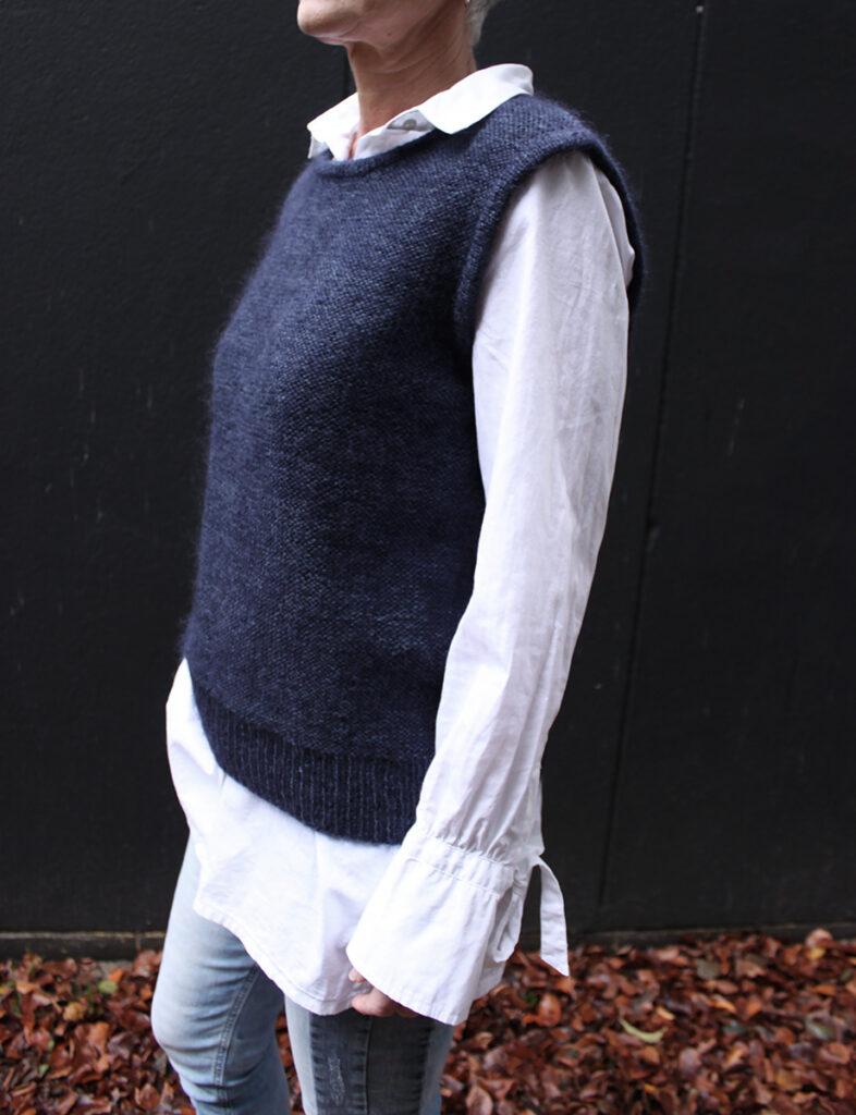 Lux vest, 1