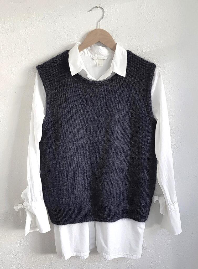 Lux vest forside