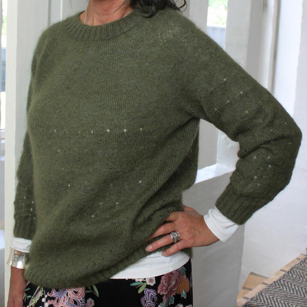 Pearl-sweater-beskåret