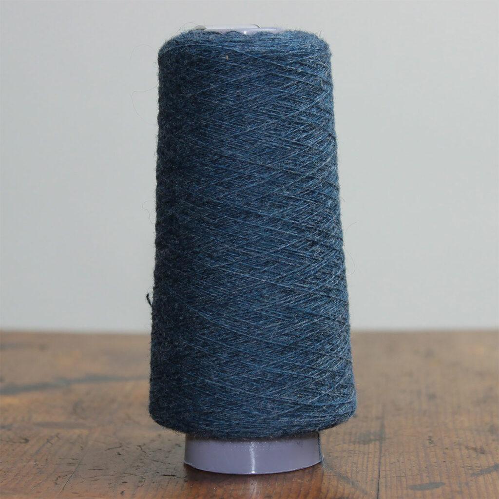 KL-jeansblå