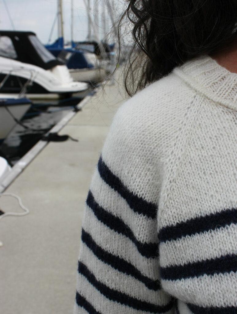 Oyster,-closeup-hals