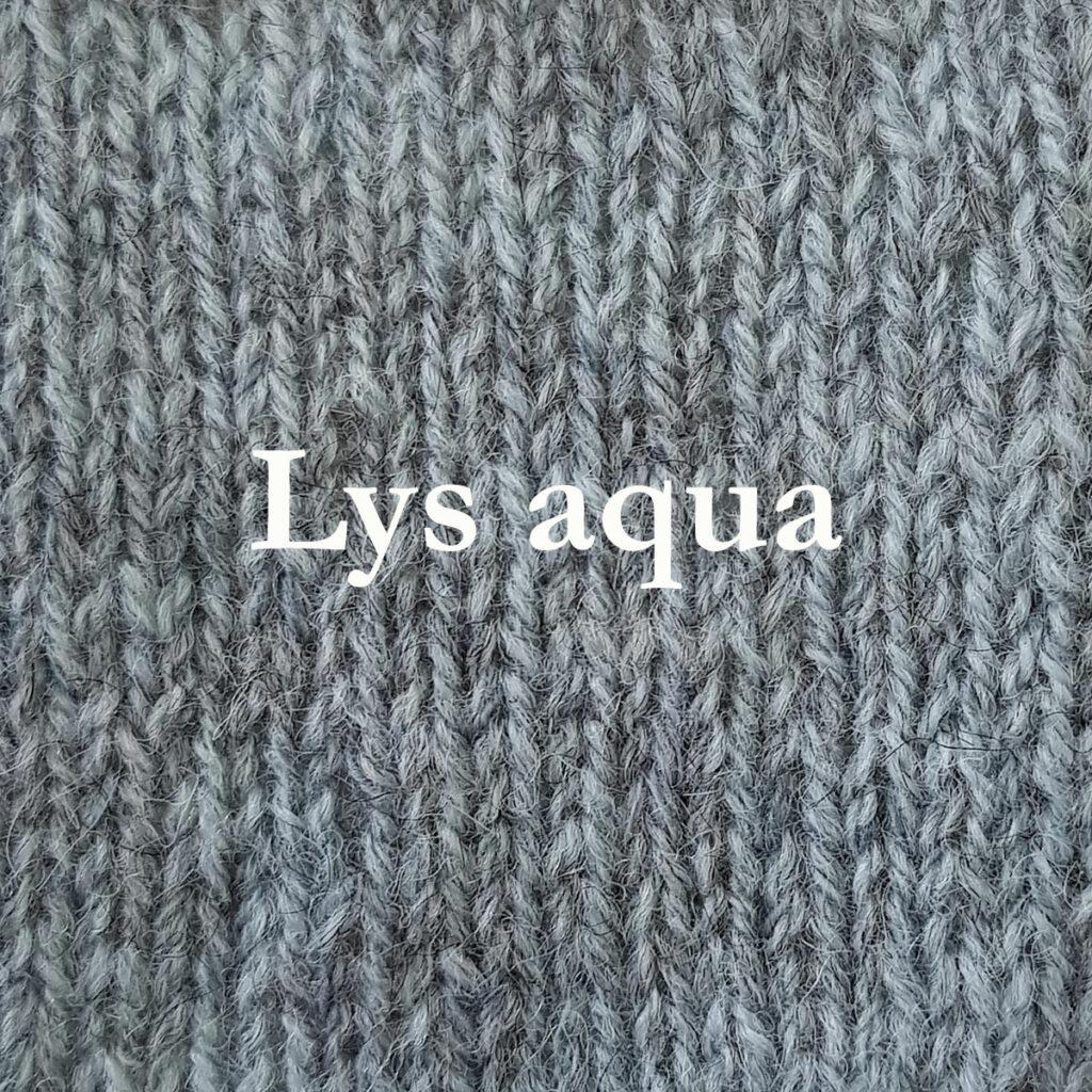 Lys-aqua