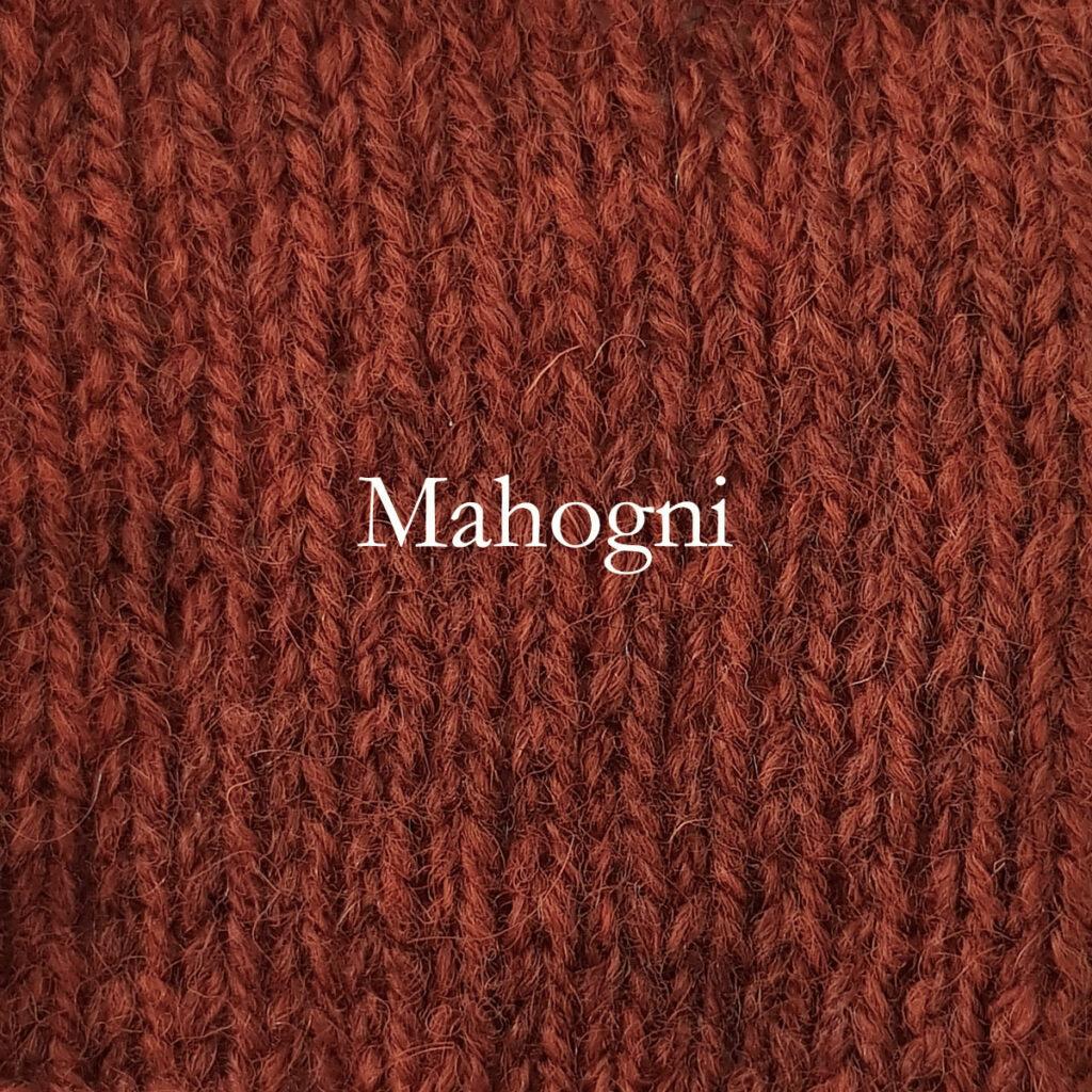 Mahogni